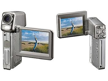 DigiLife DDV-9000 Digital Video Camcorder