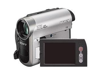 Sony DCR-HC52 mini-DV Camcorder PAL