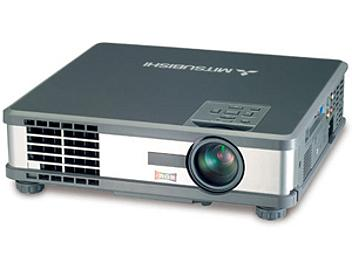 Mitsubishi XL9U LCD Projector