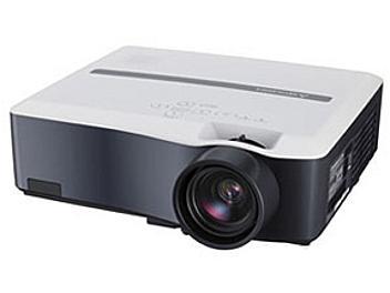 Mitsubishi HL650U LCD Projector