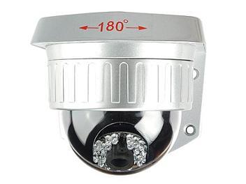 SR CD180SIR-23 CCTV Camera NTSC