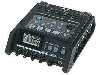 Edirol R-44 Digital Audio Recorder