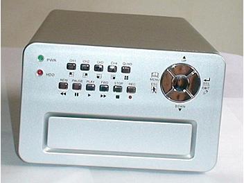 SR DVR-D3593 DVR Recorder NTSC