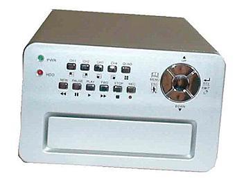 SR DVR-D3594 DVR Recorder NTSC
