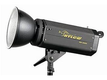 Hylow HE-1000C Studio Flash