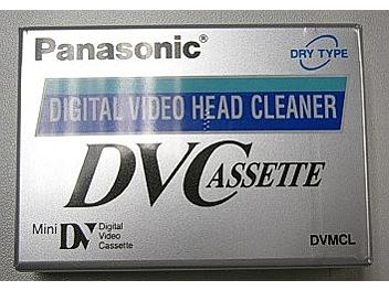 Panasonic AY-DVMCLWW mini-DV Cleaning Cassette (pack 50 pcs)
