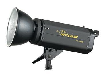 Hylow HE-800C Studio Flash