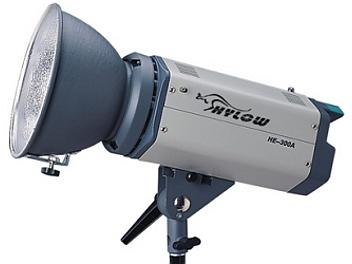Hylow HE-300A Studio Flash
