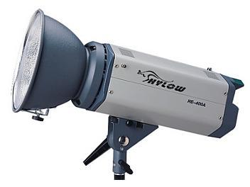Hylow HE-400A Studio Flash