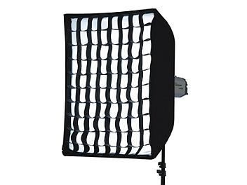 Hylow SFTG-8012 Softbox with Grid