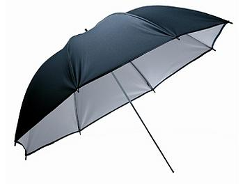 Hylow UMB-4302 Black and White Umbrella