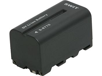 Swit S-8770 DV Lithium ion Battery 32Wh