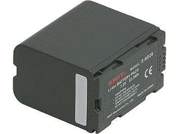 Swit S-8D28 DV Lithium ion Battery 22Wh
