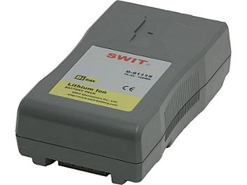 Swit D-8111S Lithium ion Battery 126Wh