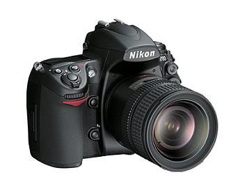 Nikon D700 DSLR Camera Body