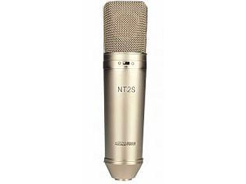 797 Audio NT2S Condenser Microphone