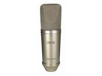797 Audio CR616 Condenser Microphone