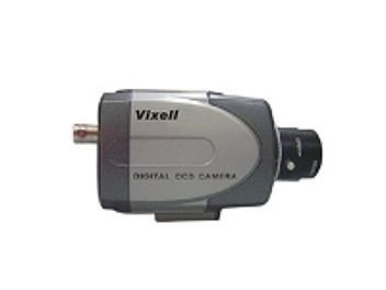 Vixell VDC-2520 CCTV Colour Camera PAL