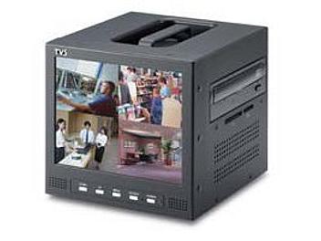 TVS LR-804J01 8-inch Media DVR