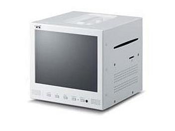 TVS LR-804J02 8-inch Media DVR