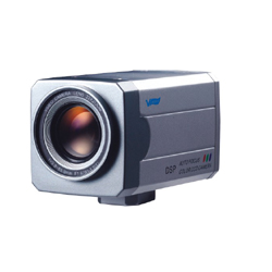 Vixell VHZ-1435 CCTV Colour Camera NTSC