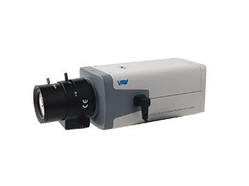 Vixell VHC-1854P CCTV Colour Camera NTSC