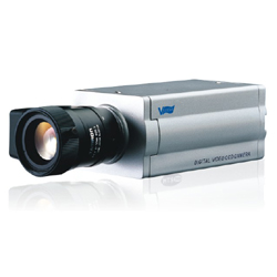Vixell VHC-1360P CCTV Colour Camera NTSC