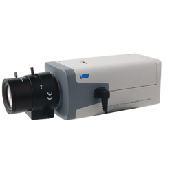 Vixell VHC-1850P CCTV Colour Camera NTSC