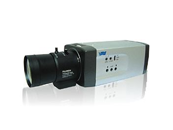 Vixell VHC-1960P CCTV Colour Camera NTSC