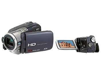 DigiLife DDV-5500HD Digital Video Camcorder