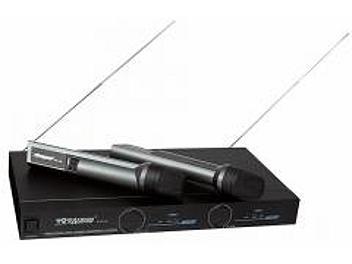 797 Audio WM108 Wireless Microphone 160-190 MHz