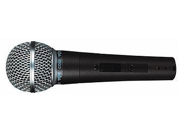 797 Audio CD58 Dynamic Microphone