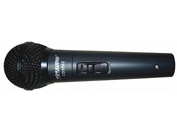 797 Audio CD5562 Dynamic Microphone