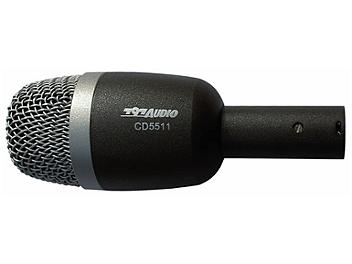 797 Audio CD5511 Dynamic Microphone