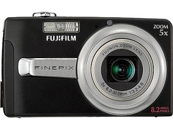 Fujifilm J50 Digital Camera - Black