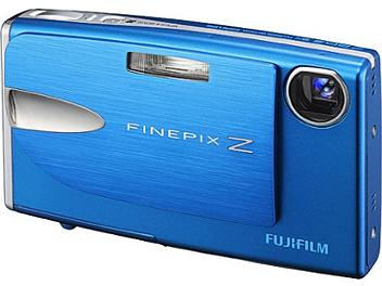 Fujifilm Z20 Digital Camera - Blue