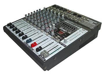 Naphon E8 Audio Mixer