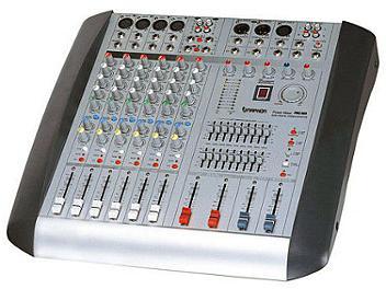 Naphon DSP MC-6 Console Audio Mixer