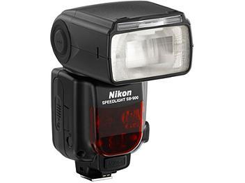 Nikon SB-900 Speedlight Flash