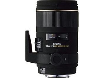 Sigma APO Macro 150mm F2.8 EX DG HSM Lens - Pentax Mount