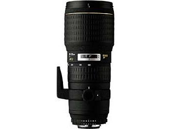 Sigma APO 100-300mm F4 EX DG HSM Lens - Nikon Mount