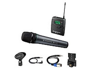 Sennheiser Ew 135p G2 Wireless Microphone System 518 554 Mhz