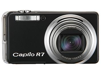 Ricoh R7 Digital Camera - Black