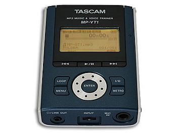 Tascam MP-VT1 Portable MP3 Music Voice Trainer
