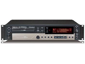 Tascam CD-RW900SL CD Recorder