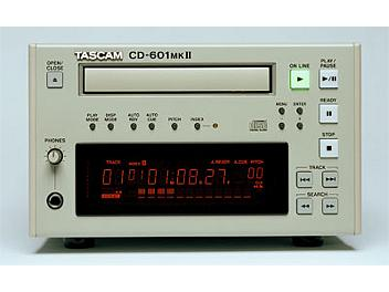 Tascam CD-601mkII Professional CD Player