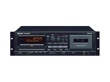 Tascam CD-A700 CD Player/Cassette Tape Deck