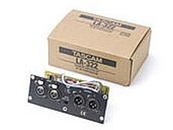 Tascam LA-322 Balanced I/O Kit
