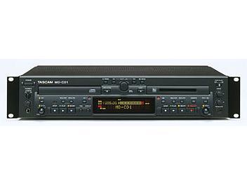 Tascam MD-CD1 MD Recorder CD Player