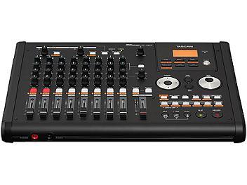 Tascam DP-02CF 8 Track Digital Portastudio